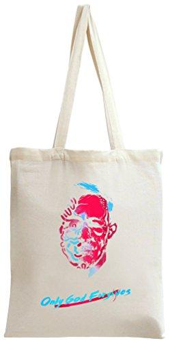 Only God forgives Tote Bag