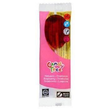 Candy Tree Bio Maislutscher Himbeere (6 x 13 gr)