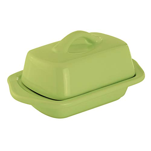 Chantal Mini-Butterdose 5 inch olivgrün