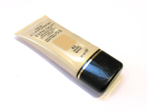 Revlon New Complexion Even Out Foundation - 02 Nude Beige