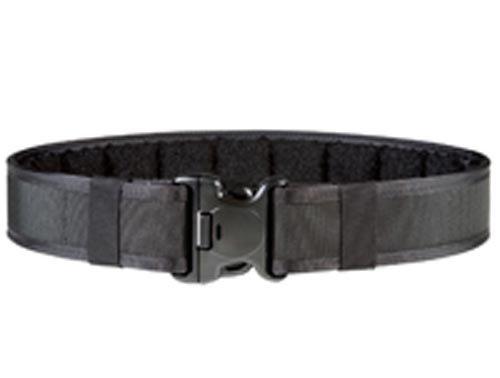 BIANCHI 7225 Black Ergotek Nylon Duty Belt (Size 28-30)