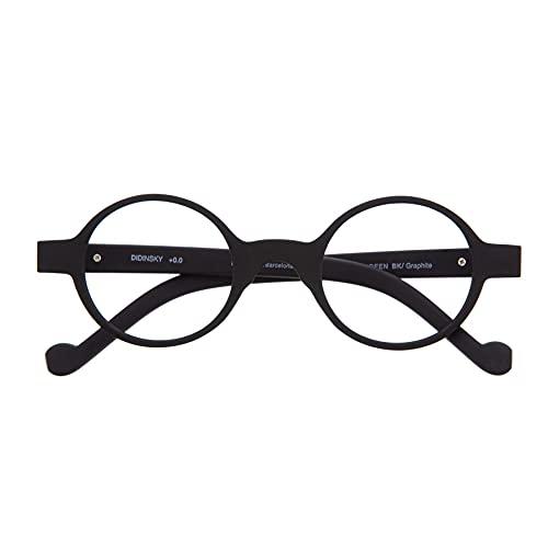 lentes graduados para hombre fabricante DIDINSKY