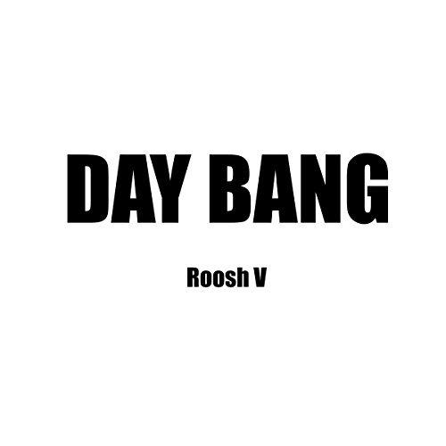 Day Bang audiobook cover art