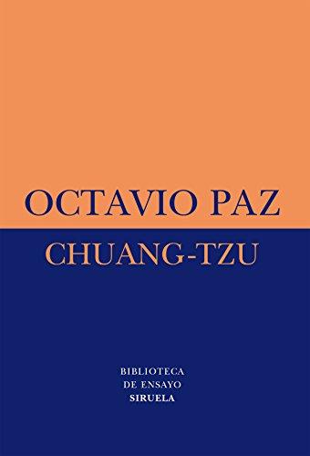 Chuang-Tzu (Biblioteca de Ensayo / Serie menor nº 6) (Spanish Edition)