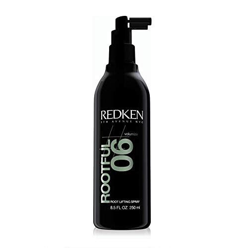 REDKEN Rootful 06 Spray de levage des racines pour un levage précis et une plénitude longue durée 250 ml
