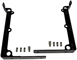 TACOMA REAR CHANNEL BED STIFFENERS (2005-2015)