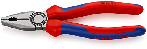 Knipex -   Kombizange (180 mm)
