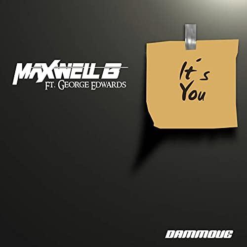 Maxwell B feat. George Edwards