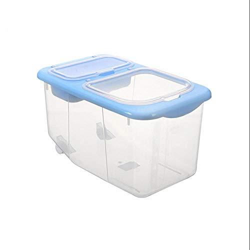 YTY contenedor de almacenamiento sellado avanzado, apto para ...