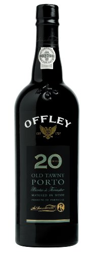 Offley 20 years old Tawny Port, 20 %vol, 1er Pack (1 x 750 ml)