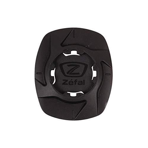 ZEFAL - Soporte Universal para teléfono móvil para Bicicleta o Moto, Color Negro