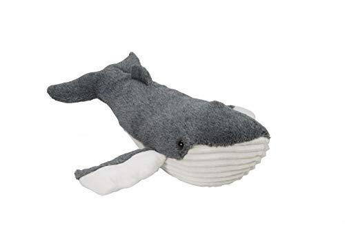 AB Gee Peluche Baleine Bleue 40,6 cm