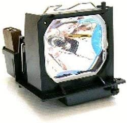 Replacement for NEC Mt1050 Lamp & Housing Projector Tv Lamp Bulb by Technical Precision