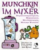 Pegasus Spiele 17170G - Munchkin im Mixer