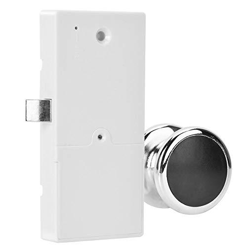 Cerradura electrónica inteligente, Cerradura de inducción digital inteligente RFID, Sauna Spa Gym Cerraduras electrónicas para armarios