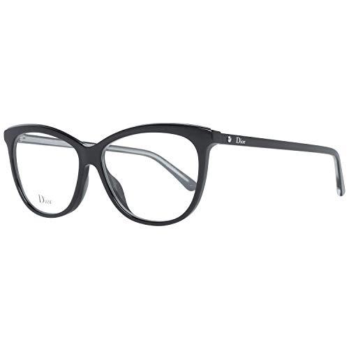Dior Montaigne 49 0807 - Gafas de sol, color negro