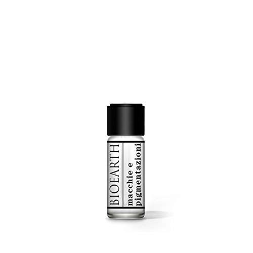 BIOEARTH Serum Viso Manchas Y Pigmentaciones Gluconolactona 5 ml Bio