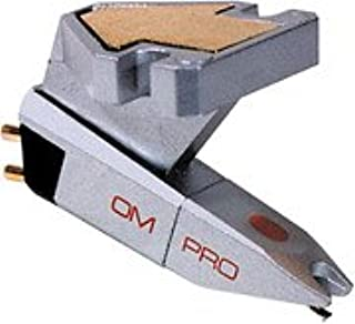 Ortofon OM PRO - Cartucho con aguja para DJ: Amazon.es ...