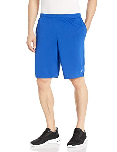 Champion Men's Core Training Short, Surf The Web, Medium