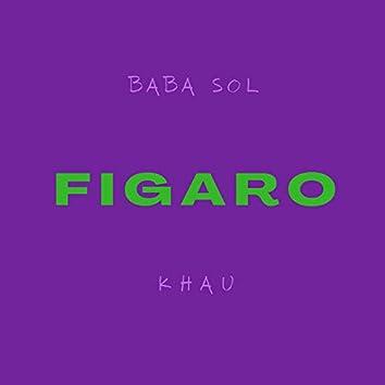 FIGARO (feat. Khau)