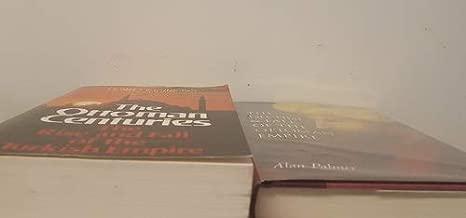 2 Volumes of Books on Turkish Empire - #1 Palmer's Decline & Fall of The Ottoman Empire; #2 Kinross' Ottoman Centuries;