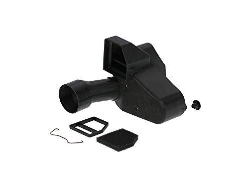 AKF Luftfilterkasten Tuning, 3D-Druck - für Simson KR51/1 Schwalbe