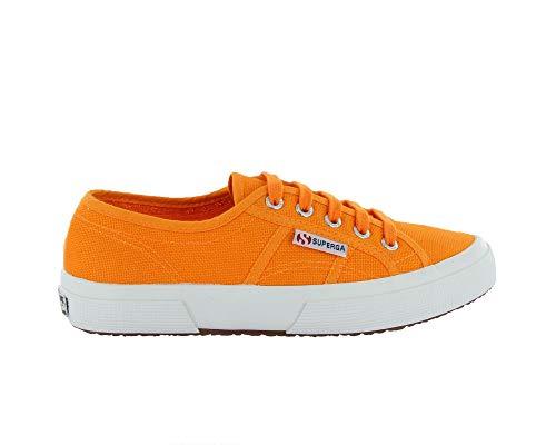Scarpe Le Superga - 2750-cotu Classic - Bright Orange - 37
