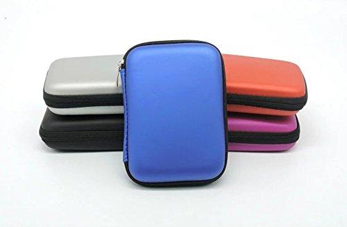 Formvan, custodia protettiva per hard disk esterno Sata, Ide, in plastica, da 3,5