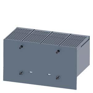 Siemens sentron-3va – deksel cubrebornes lang/of 4-polig voor 3 VA2 400/630