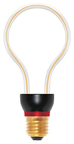 Segula 50143 8W E27 B Blanco cálido - Lámpara LED (Blanco cálido, B, 7,5 cm, 15 cm)