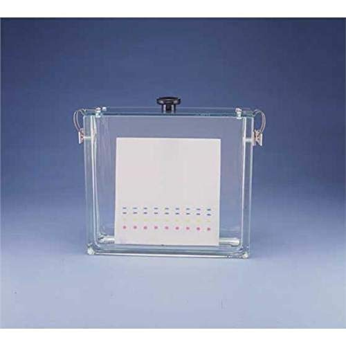 Kimble Chase 416190-0000 TLC Developing Tank with Latch Lid, 0