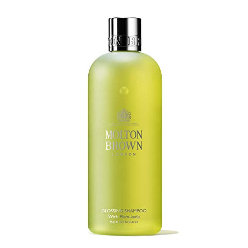 Molton Brown Glossing Shampoo With Plum-Kadu, 300 Ml