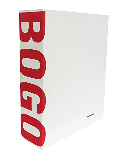 BOGO: Art on Deck/Object Oriented Boxed Set