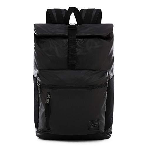 Vans Roll It Backpack, Black VN0A47REBLK