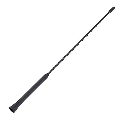 Yusell Autoradio Universal Flexible Anti Noise Bee-Sting Antenne Antenne > Car Electronics -> Professional Parts & Accessories