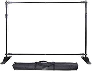 Best banner stand blank Reviews
