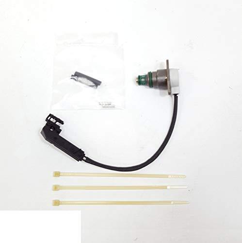 Bomba de combustible de transmisión con solenoide de temporizador, tipo Bosch VP44