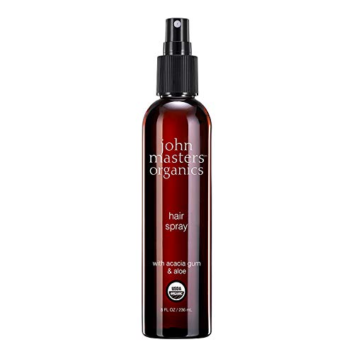 John Masters Organics Hair Spray - 8 oz