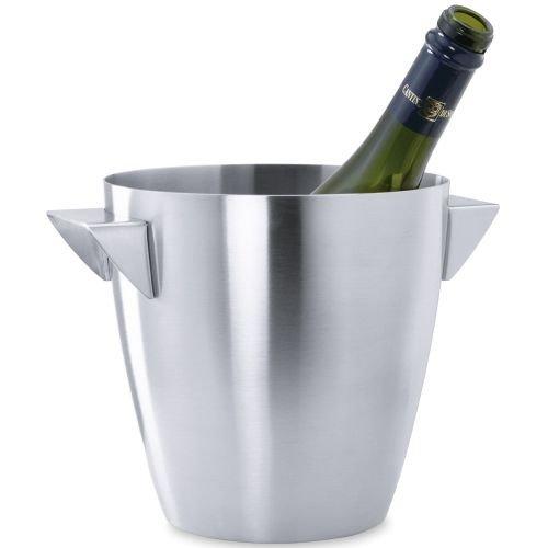 ZACK 20457 Cius Champagnerkühler, Höhe 18 cm