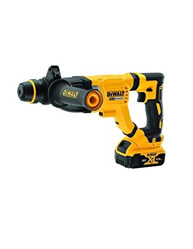 DEWALT DCH263P1-QW - Perforador cincelador sds-plus xr 18v 5ah li-lon - Versión: DCH263P1-QW - Peso: 3,2 kg