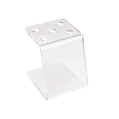 Sibel Scherenständer transparent, 1er Pack, (1x 1 Stück)
