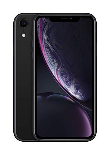 Apple iPhone XR (64Go) - Noir