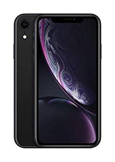Apple iPhone XR (64GB) - Schwarz (B07HB4TJH1) | Amazon price tracker / tracking, Amazon price history charts, Amazon price watches, Amazon price drop alerts