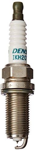 Denso (4704) IKH20TT Iridium TT Spark Plug, (Pack of 1)