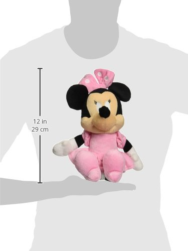 Minnie Mouse Plush Doll 3