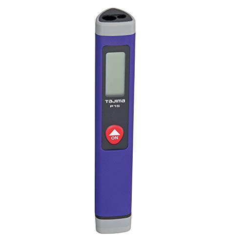 タジマ レーザー距離計 P15パープル PSC認定取得品 LKT-P15P