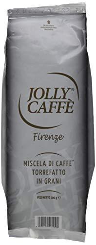 Jolly Kaffee Espresso - T S R, 500g Bohnen