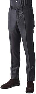 INCOTEX (インコテックス) パンツ メンズ SLIM FIT/PATTERN 30 ウールスラックス 1T0030-1393T [並行輸入品]