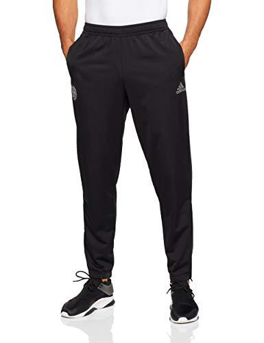 adidas Herren Licensed Icons FC Bayern Track Pant Trainingshose, Black, M