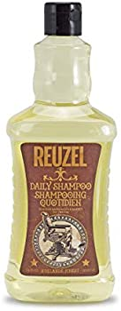 Reuzel Daily Shampoo, 33.8 Oz